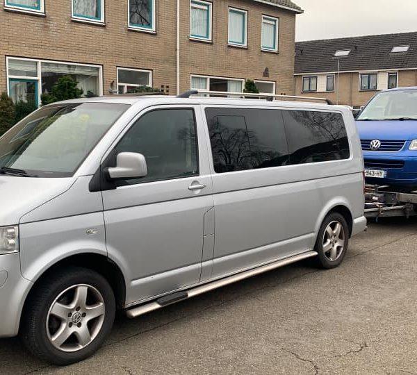 Onderdelen voor uw Volkswagen Transporter